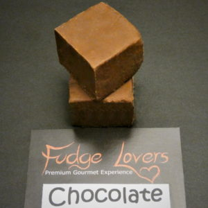 Chocolate Fudge Lovers