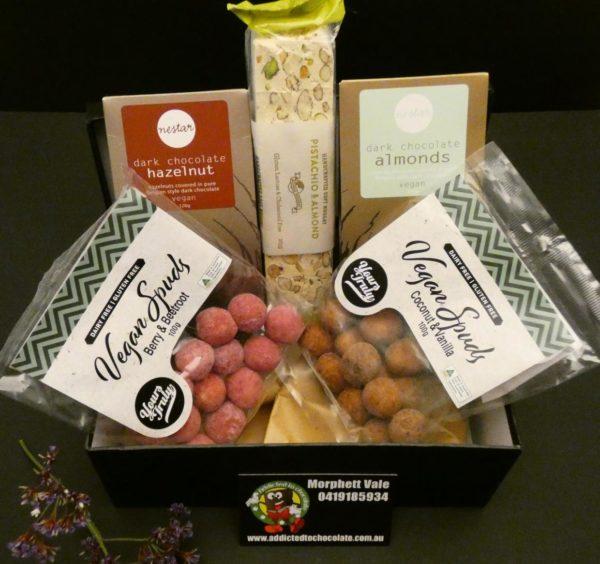 Gluten Free Chocolate Gift Pack