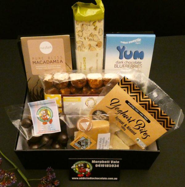 Variety Chocolate Gift Pack