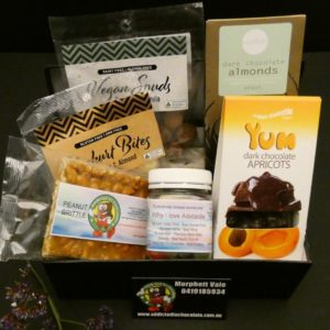 We Care Chocolate Gift Pack