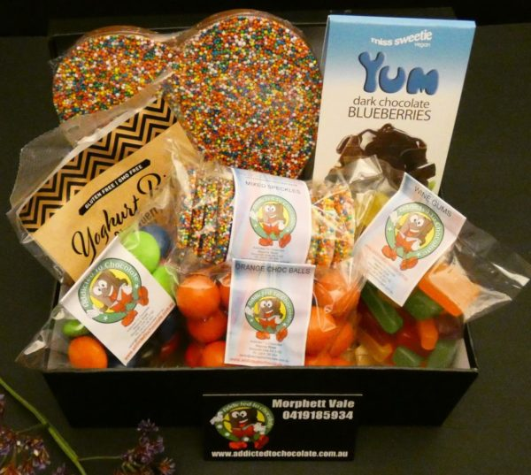 Youth Chocolate Gift Pack