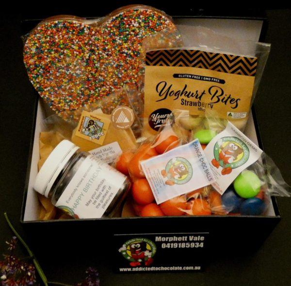 Birthday Chocolate Gift Pack