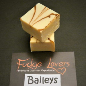 Baileys Fudge Lovers