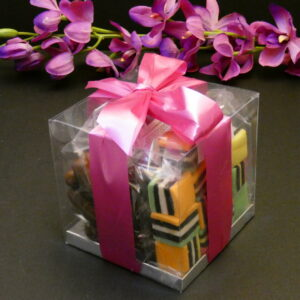 Clear Gift Pack
